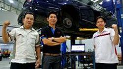"""""""อัศวยนต์"""" ทุ่มงบ 70 ล้านปรับกลยุทธ์บุกบริการหลังการขายรถหรูครึ่งปีหลัง"""