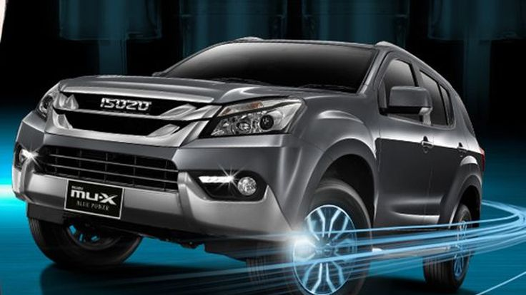 อีซูซุปรับยอดขายรวมตลาดรถยนต์ปีนี้ 7.5 แสนคัน ชี้รถปิกอัพฟันส่วนแบ่งตลาด 52%