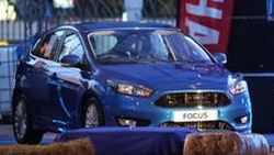 [VDO Advertorial] ภาพบรรยากาศงาน iCar Day First Date by New Ford Focus