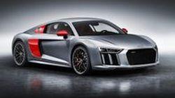 Audi เปิดตัว R8 Sport Edition สีสันสุดเจ็บ พร้อมเคาะราคาที่ 2.05 แสนยูโร หรือราวๆ 7.4 ล้านบาท
