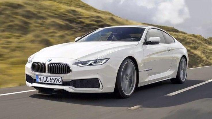 เปิดภาพต้นแบบ New BMW Series 6 ที่มาพร้อมดีไซน์ใหม่ และเครื่องยนต์สมรรถนะสูงขึ้น