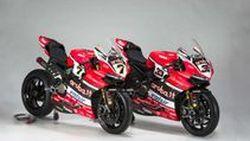 เปิดตัวม้าศึก 2017 Ducati World Superbike และนักแข่งน้องใหม่ฝีมือสุดเก๋า