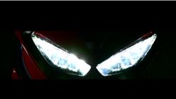 ทีเซอร์ใหม่ 2017 Honda CBR1000RR ก่อนเปิดตัว 4 ตุลาคมนี้ที่เยอรมนี