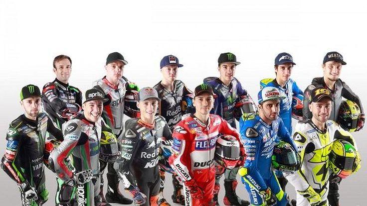 อัพเดตโฉมหน้าตัวแสบสังเวียน MotoGP ใครอยู่บ้านเก่า ใครย้ายสีย้ายค่าย พร้อมน้องใหม่อัพรุ่น