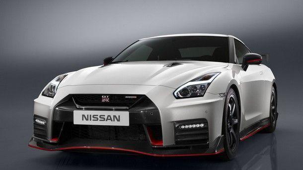 Nissan เคาะราคา 2017 GT-R Nismo ด้วยราคา $174,990 หรือราวๆ 6 ล้านบาทไทย ในสหรัฐอเมริกา