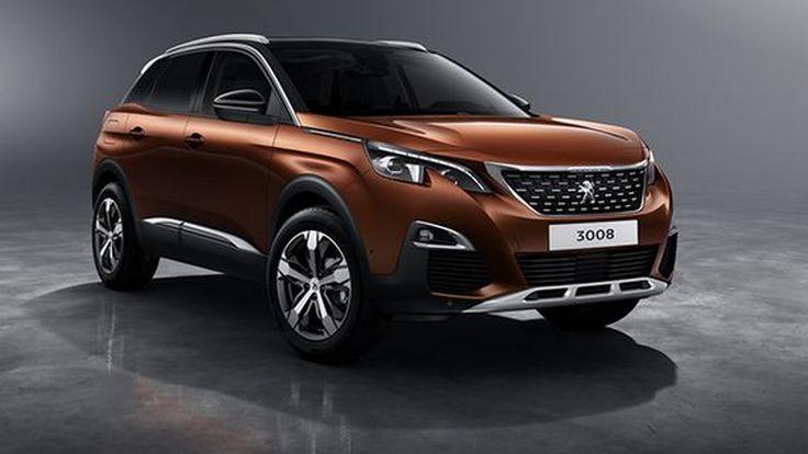 Peugeot เปิดตัว 3008 เจนเนอเรชั่นใหม่ อีกระดับของรถอเนกประสงค์