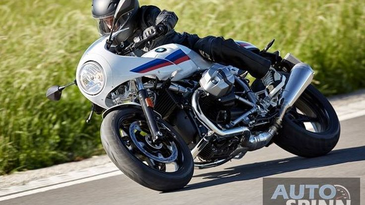 2017 BMW RnineT Racer และ Pure สองน้องใหม่จากตระกูลคลาสสิคบ๊อกเซอร์