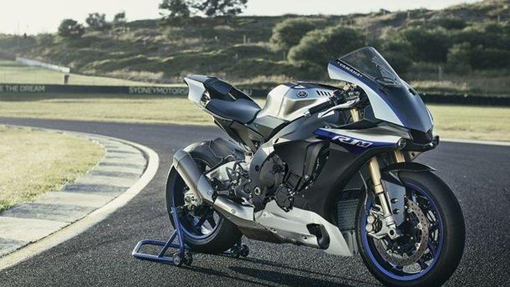 ยลโฉมชุดสีใหม่ของ Yamaha ฝั่งยุโรปประจำปี 2017 เปลี่ยนตั้งแต่ Superbike ยัน Cruiser