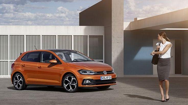 เผยโฉม All-New Volkswagen Polo บุกตลาดรถเล็ก