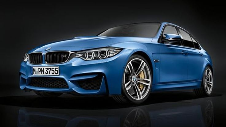แฟน BMW เชิญชม! ข้อมูลแรก 2018 3-Series เจนเนอเรชั่นใหม่