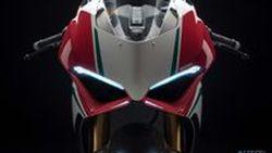 [Eicma2017] 2018 Ducati Panigale V4 เครื่อง MotoGP แรง 214 ม้าเครื่องทรงขั้นเทพ