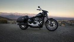2018 Harley-Davidson Sport Gilde เครื่อง 107 Milwaukee เปิดราคา เฉียด 1.4 ล้านบาท