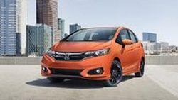 เผยโฉม 2018 Honda Fit สเปกอเมริกา มาพร้อมฟังก์ชั่นใหม่เพียบ