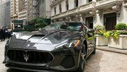 Maserati ปรับโฉม GranTurismo ถอดหน้ามาจาก Alfieri