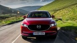 2018 Mazda CX-5 ราคาเริ่มต้น 1.08 ล้านบาท(ที่ประเทศอังกฤษ) วางขายจริง 31 สิงหาคมนี้