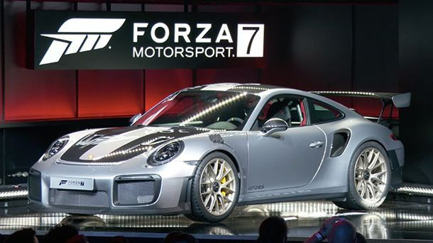 2018 Porsche 911 GT2 RS รีดพลังกระฉูด 700 แรงม้า