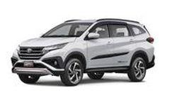ตามมาติดๆ 2018 Toyota Rush แฝดคนละฝา Daihatsu Terios
