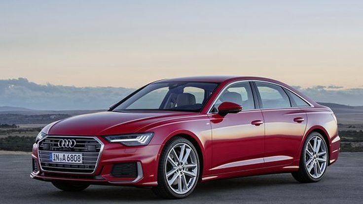 ลงตัวทุกสัดส่วน Audi เปิดตัว A6 เจนเนอเรชั่นใหม่อย่างเป็นทางการ
