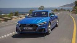2019 Audi A7 Sportback ราคาเริ่มต้นที่ 2.25 ล้านบาท (ไม่รวมภาษีนำเข้า)