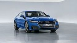 2019 Audi A7 Sportback หน้าตาล้ำสมัย หัวใจอัดแน่นเทคโนโลยี