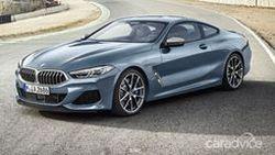 2019 BMW 8 SERIES เปิดตัวอย่างเป็นทางการ M850i xDrive และ 840d xDrive