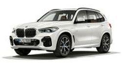 2019 BMW X5 xDrive45e iPerformance พร้อมความแรงและระยะที่วิ่งด้วยไฟฟ้าได้ไกลมากยิ่งขึ้น
