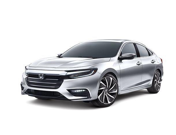 ชมข้อมูลเพิ่มเติม 2019 Honda Insight ประหยัดน้ำมันเกือบ 22 กม.ต่อลิตร