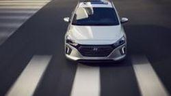 2019 Hyundai Ioniq ราคาพร้อมข้อมูลแต่ละรุ่นย่อย