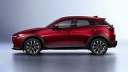 2019 Mazda CX-5 อาจมาพร้อมกับเทอร์โบ!