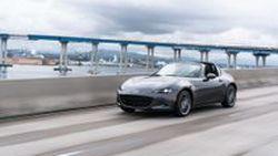 2019 Mazda MX-5 RF พร้อมเครื่องยนต์ปรับจูนใหม่ เริ่มต้น 1.1 ล้านบาท(ไม่รวมภาษีนำเข้า)