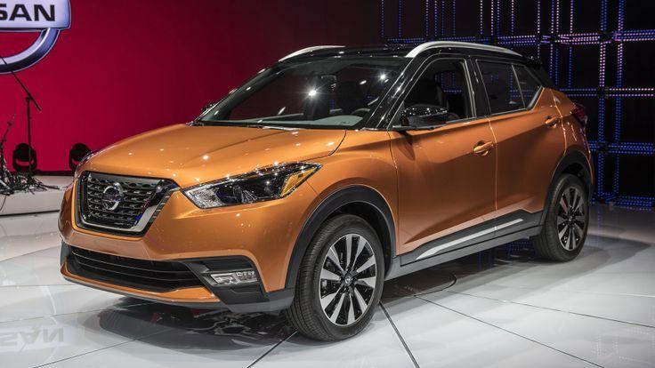 มาแทน Nissan Juke ? 2019 Nissan Kicks เปิดตัวที่ีราคา 6.1 แสนบาท (ไม่รวมภาษีนำเข้า)