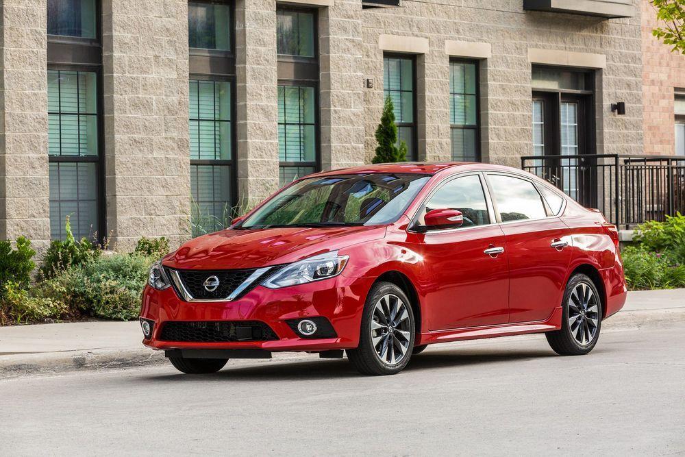 2019 Nissan Sentra อัดแน่นเทคโนโลยีใหม่และรุ่นพิเศษ SV