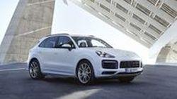 เผยโฉม 2019 Porsche Cayenne E-Hybrid พลัง 455 แรงม้า