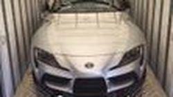 ภาพ 2020 Toyota Supra ล่าสุด