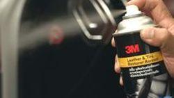 [Advertorial] 3M Leather & Tire Restorer Aerosol สเปรย์เคลือบเงาเบาะหนังและยางดำ อีกหนึ่งทางเลือกสำหรับผู้รักรถ