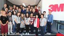 [PR News] 3เอ็ม เยอรมัน เปิดโรงงานโชว์นวัตกรรมด้านทันตกรรม ต้อนรับทีมงาน 3เอ็ม และคณะทันตแพทย์จากประเทศไทย