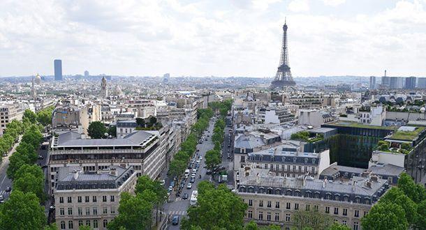 4 เมืองใหญ่ทั่วโลกจ่อแบนรถที่ใช้เครื่องยนต์ดีเซล