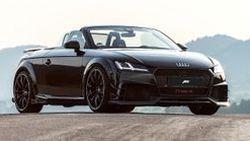 เทียบชั้นรุ่นพี่ !! Audi TT RS-R จากสำนัก ABT กับการโมดิฟายด์แรงม้าระดับ 493 แรงม้า เทียบชั้นพี่อย่าง R8