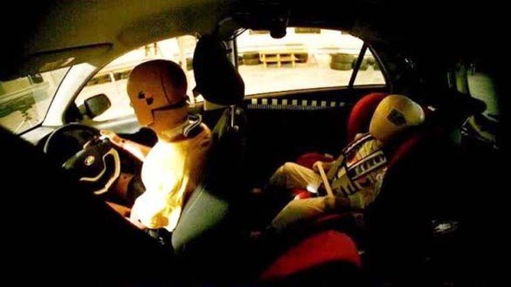 คุณพ่อคุณแม่ไม่ควรพลาดชม 5 อันดับรถที่ปลอดภัยที่สุดสำหรับเด็ก