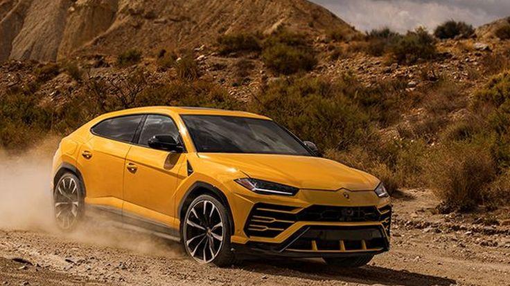 5 คำถาม-คำตอบจากหัวเรือฝ่ายพัฒนาผลิตภัณฑ์ Lamborghini ว่าด้วยซูเปอร์เอสยูวี Urus