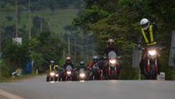 5 Tips ในการเดินทางไกลด้วยรถจักรยานยนต์ อย่างปลอดภัย  (Bigbike หรือจะ cc ไหนก็ได้)