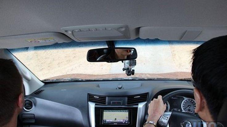 5 ข้อควรหลีกเลี่ยงเพื่อการขับขี่อย่างปลอดภัย