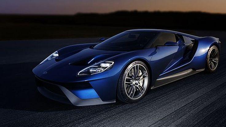 เกือบ 70% ของ Ford GT รุ่นใหม่ถูกจำหน่ายให้เจ้าของ GT เดิม
