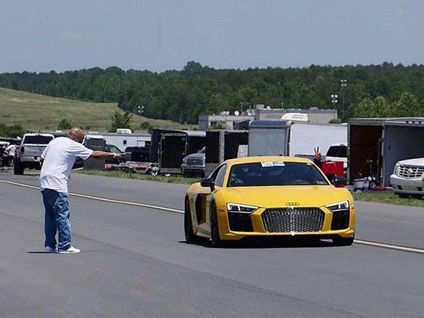 รวยจริงๆ !! เศรษฐีดูไบ ปิดการประมูลทะเบียนรถยนต์ ด้วยราคา 9 ล้านเหรียญ หรือราวๆ 314 ล้านบาท