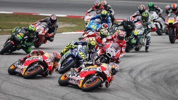 A.P.Honda Racing Thailand วางเป้าไกลลุย MotoGP ในปี 2025