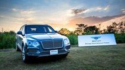 AAS Auto Service พาลูกค้าร่วมกิจกรรมสุดเอ็กซ์คลูซีฟBENTLEY BENTAYGA DIESEL ADVENTURE