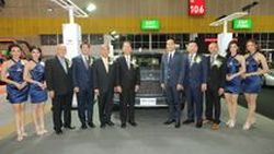 [FAST2018] เบนท์ลี่ย์ ประเทศไทย ยกทัพลุยงาน Fast Auto Show 2018  พร้อมรับข้อเสนอสุดพิเศษกับรุ่น Bentayga Diesel V8 เพียง 2 คันแรกในงานเท่านั้น