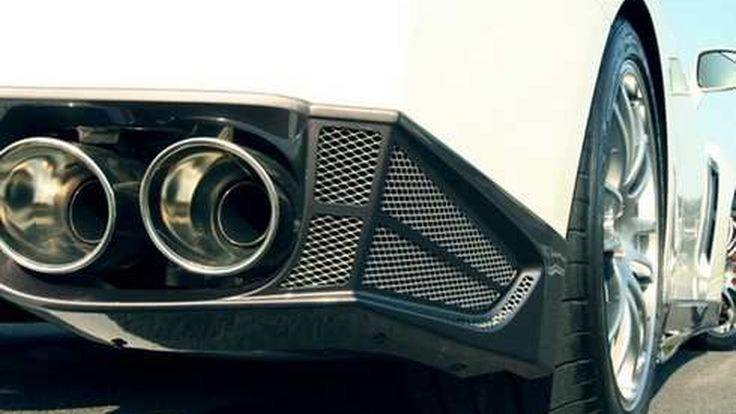 Abflug ปล่อยชุดแต่ง Nissan GT-R R35 เน้นสวยไม่เน้นแรง