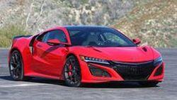 รอชม! Acura อาจเปิดตัว NSX โฉมเปิดประทุนภายในปีนี้