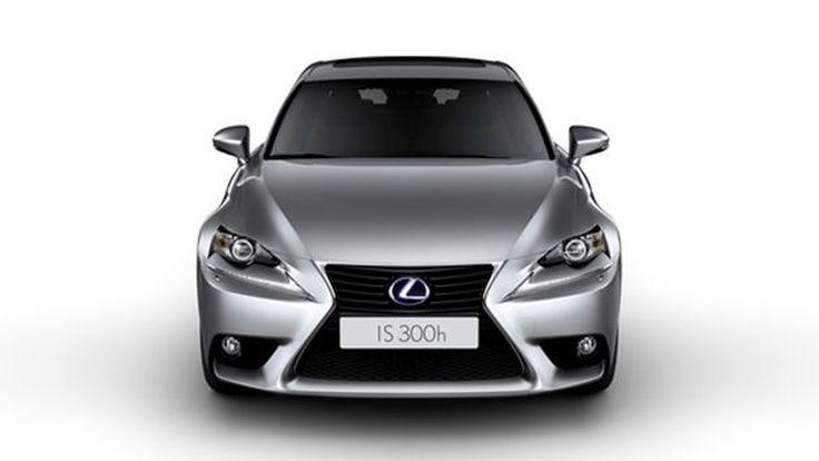 """ADRENALINE CALLING""   สัมผัสประสบการณ์เร้าใจกับสปอร์ตซีดานระดับโลก   The New Lexus IS"